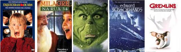 Filmes Clássicos de Natal