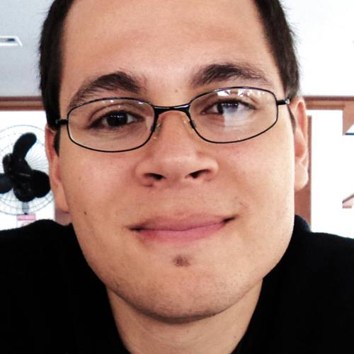 Ilustrador André Santos
